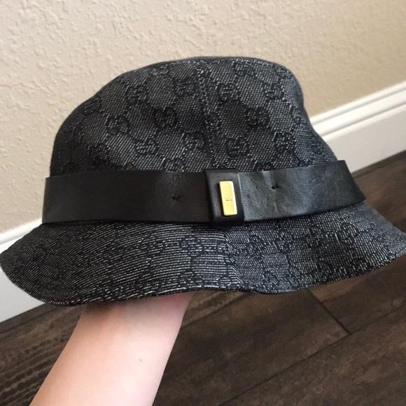 Gucci Accessories - gucci bucket hat 7d3501277e18